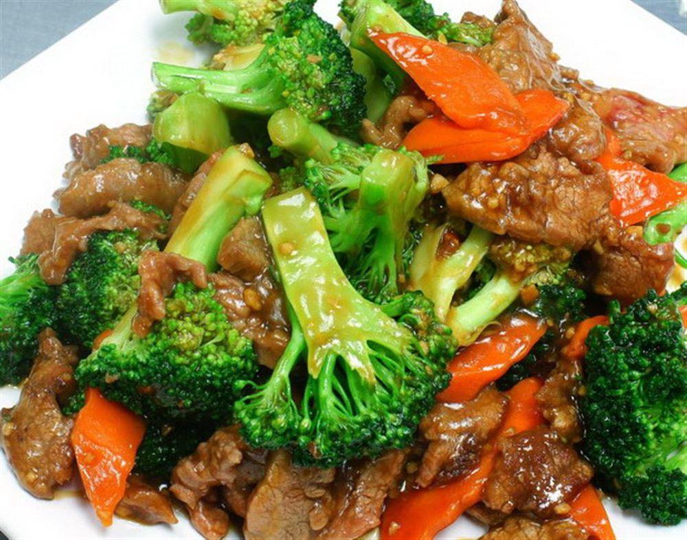 Order Online Zheng S Kitchen Goodyear Az 85338 Menus