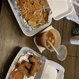 Thai Kitchen In Lodi Ca Restaurant888